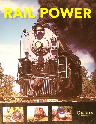 Rail Power (Gallery