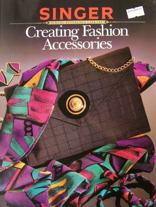 Creating Fashion Accessories