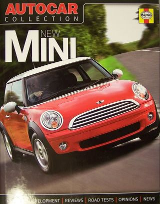 """Autocar"" Collection: New Mini (Autocar Collection"