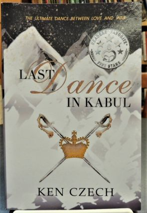 Last Dance in Kubal. Ken Czech